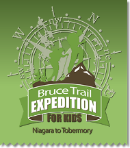 Bruce Trail Expedition for Kids sm