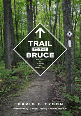Trail to the bruce cover final front